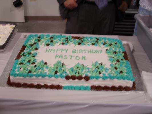 Our Pastor s Photo Album